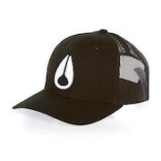 Nixon Iconed Trucker Cap