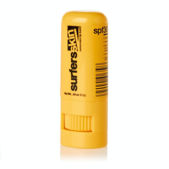 Surfers Skin SPF 30 Chap Stick 8.5g Sun Protection