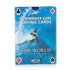 Stormrider The Surf Guide Playing Card