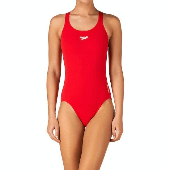 Speedo Endurance Medalist Womens Swimsuit