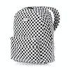 Vans Old Skool II Backpack - Black White Check