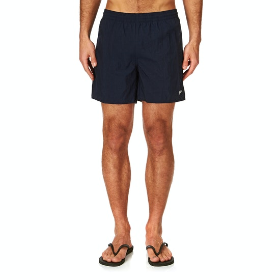 Speedo Solid Leisure 16in Swim Shorts