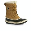 Sorel 1964 Pac 2 Faux Fur Womens Boots - Bluff Black