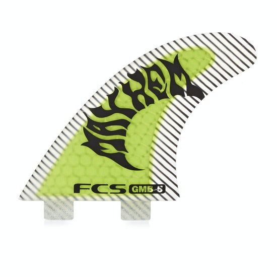 FCS GMB Performance Core Tri Fin