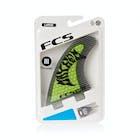 FCS GMB Performance Core Tri Fin