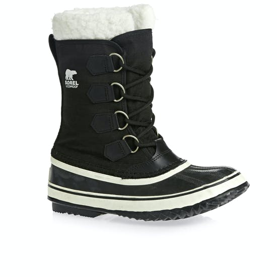 Botas de andar Sorel Winter Carnival Faux Fur