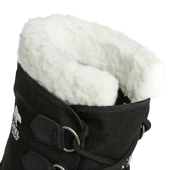 Stivali Sorel Winter Carnival Faux Fur