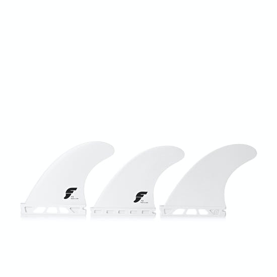 Futures F4 Traditional Thermotech Thruster Fin