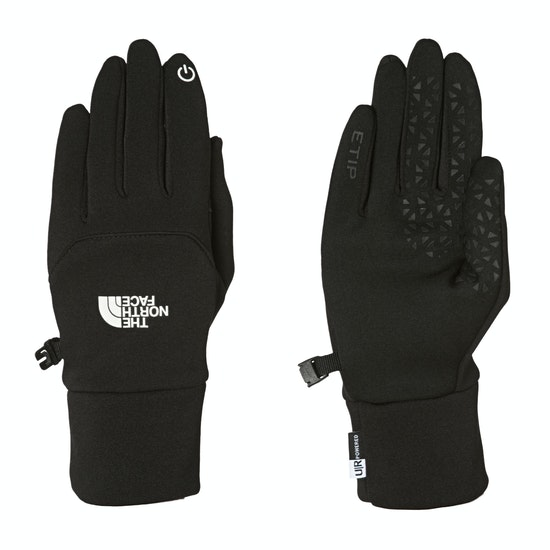 North Face Etip Womens Gloves