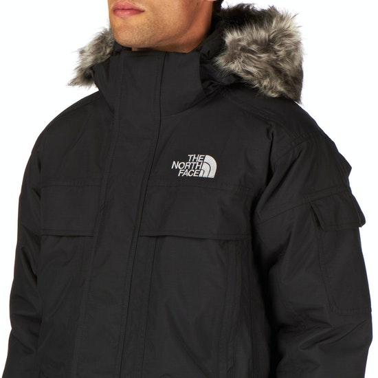 North Face McMurdo Parka Daunenjacke
