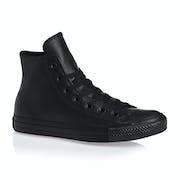 Scarpe Converse Chuck Taylor All Stars Hi Leather