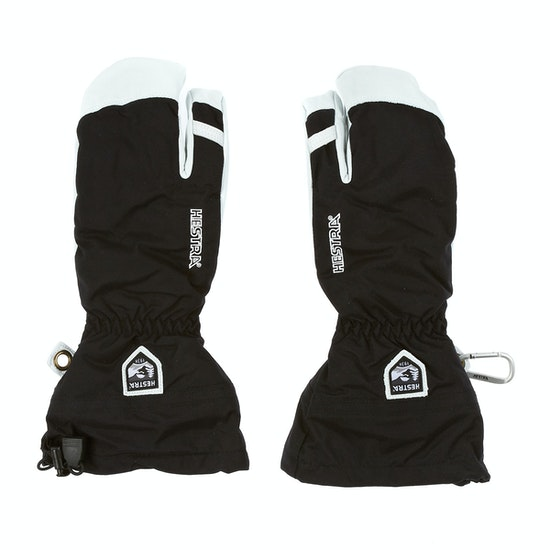 Hestra Army Leather Heli 3 Snow Gloves