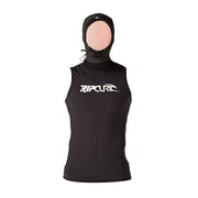 Rip Curl Flash Dry Hooded Sleeveless Rash Vest