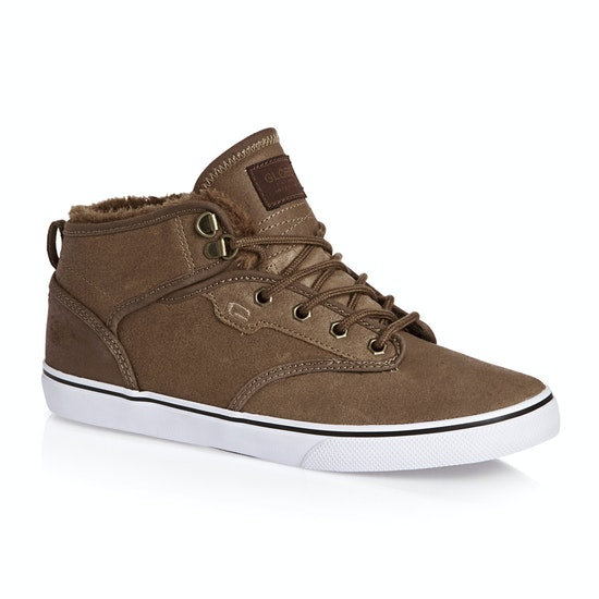 Globe Motley Mid Mens Trainers