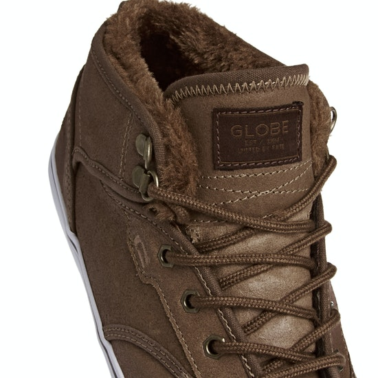 Globe Motley Mid Shoes