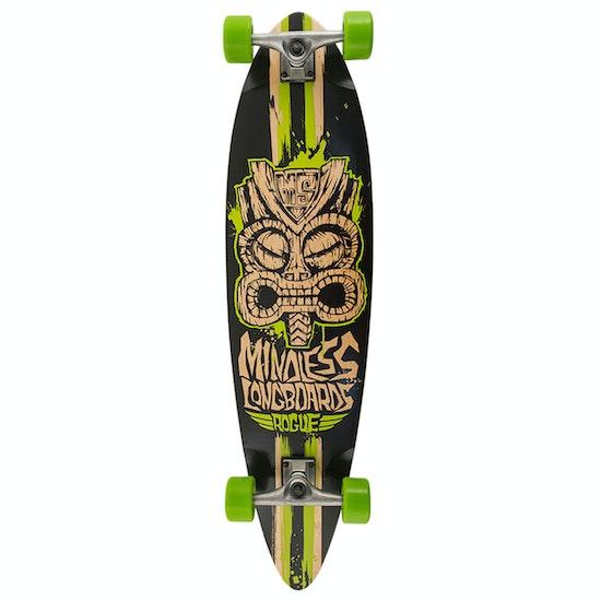 Mindless Tribal Rogue II Longboard 38 Inch Longboard