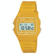Casio Retro Casual Watch