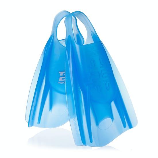 Hydro Tech 2 Ice Blue Swim Fin