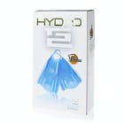 Hydro Tech 2 Ice Blue Swim Fin