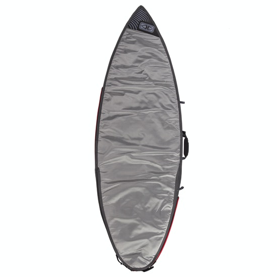 Ocean and Earth Aircon Shortboard Surfboard Tas