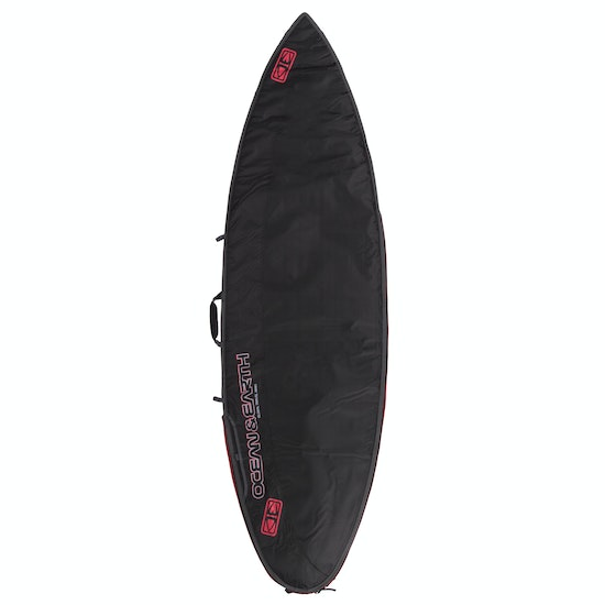 Bolsa de tabla de surf Ocean and Earth Aircon Shortboard