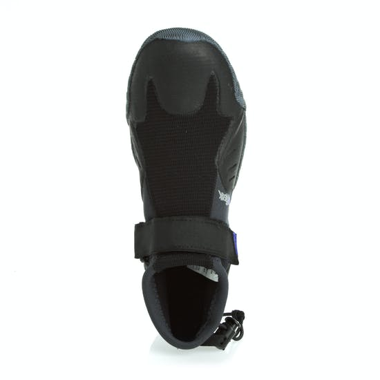 O'Neill Superfreak Tropical Round Toe Wetsuit Boots