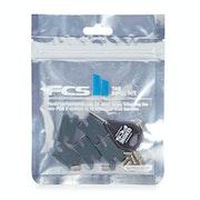 FCS II Fin Box Infill Kit Surf udstyr