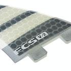 FCS V2 Performance Core Tri-Quad Fin