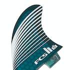 FCS II Tom Carroll Core Carbon Quad SUP Fin