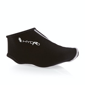 Hydro 2mm Neo Summer Sock Wetsuit Boots - Black