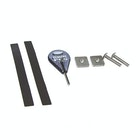 FCS Longboard Spare Parts Kit Surf Tool