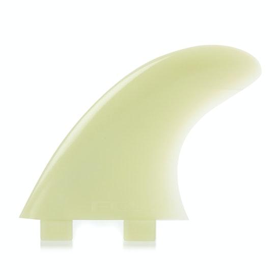 FCS Q3XC Glass Flex Quad Fin