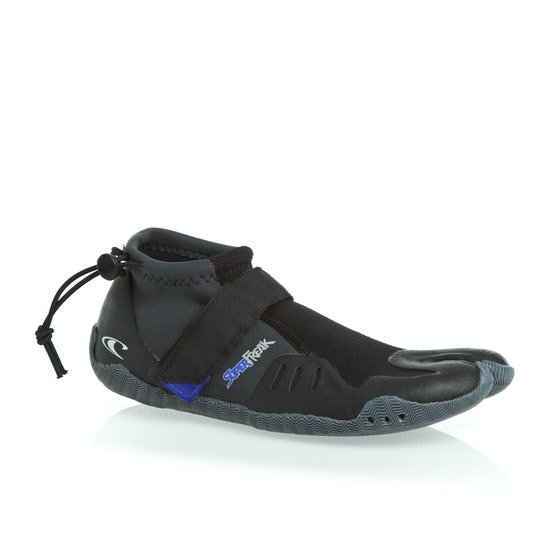 O'Neill Superfreak Tropical Split Toe Wetsuit Boots