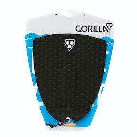 Gorilla Carve 3 Piece Grip Pad - Black