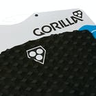 Gorilla Carve 3 Piece Tail Pad