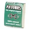 Surf Wax Matunas Organic - Cool