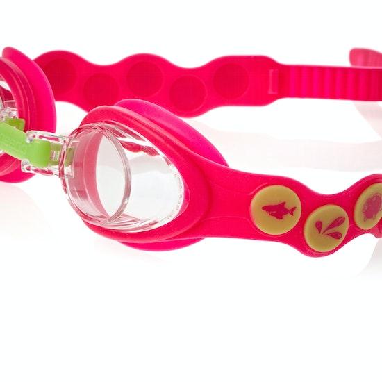 Speedo Sea Squad Girls Spot Girls Swimming Goggle