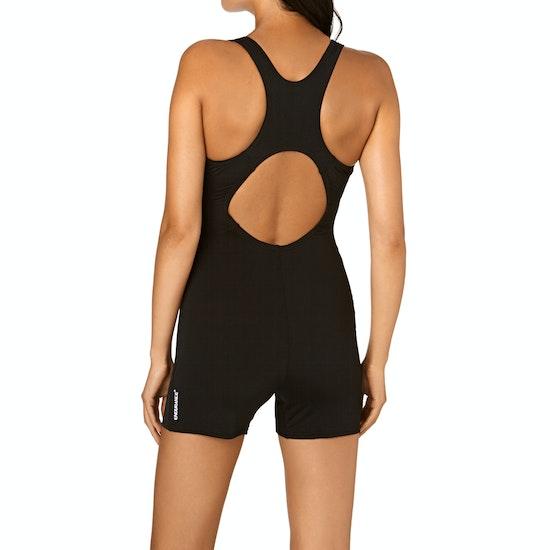 Speedo Essential Endurance Legsuit Damen Badeanzug