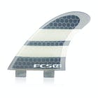 FCS V2 Performance Core Quad Fin