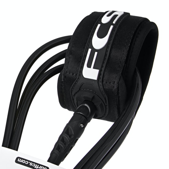 FCS Regular Longboard Ankle 10ft Surfriem