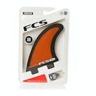 FCS Julian Wilson Performance Glass Thruster Fin