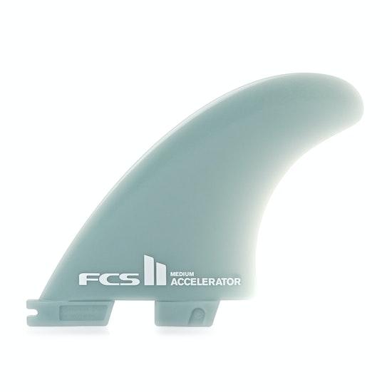 Fin FCS II Accelerator Glass Flex Thurster