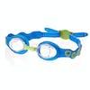 Lunettes de natation Speedo Sea Squad Toddler Spot - Blue Green