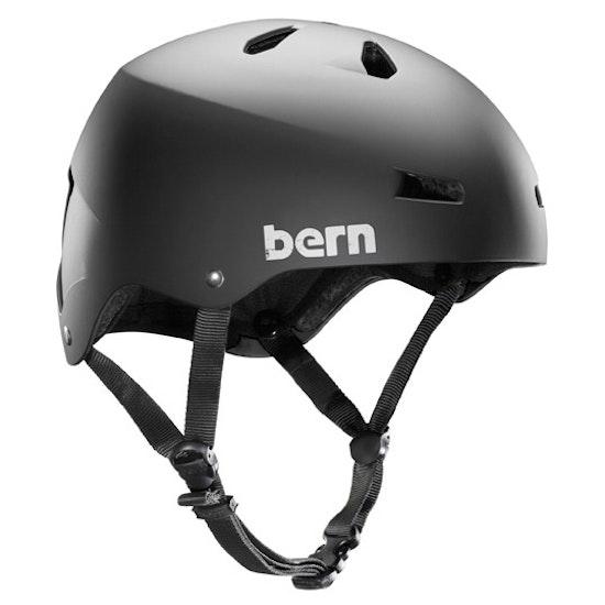 Bern Macon EPS Skate Helmet