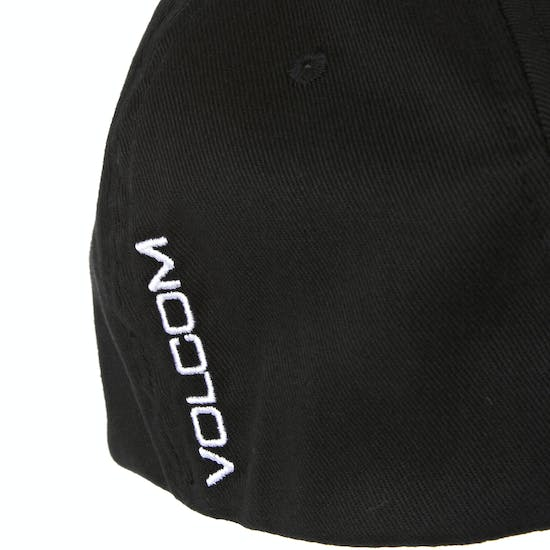 Volcom Full Stone 6277 Flexifit Mens Cap