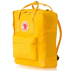Sac à Dos Fjallraven Kanken Classic - Warm Yellow
