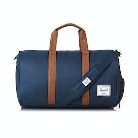 Herschel Novel Duffle Bag - Navy Tan