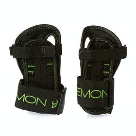 Demon Flex Wrist Protection - Black