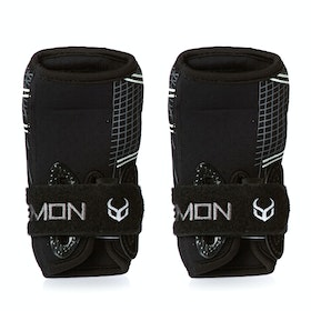 Demon DS 6450 Wrist Protection - Black