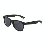 Óculos de Sol Vans Spicoli 4 - Black ~ Frosted Translucent